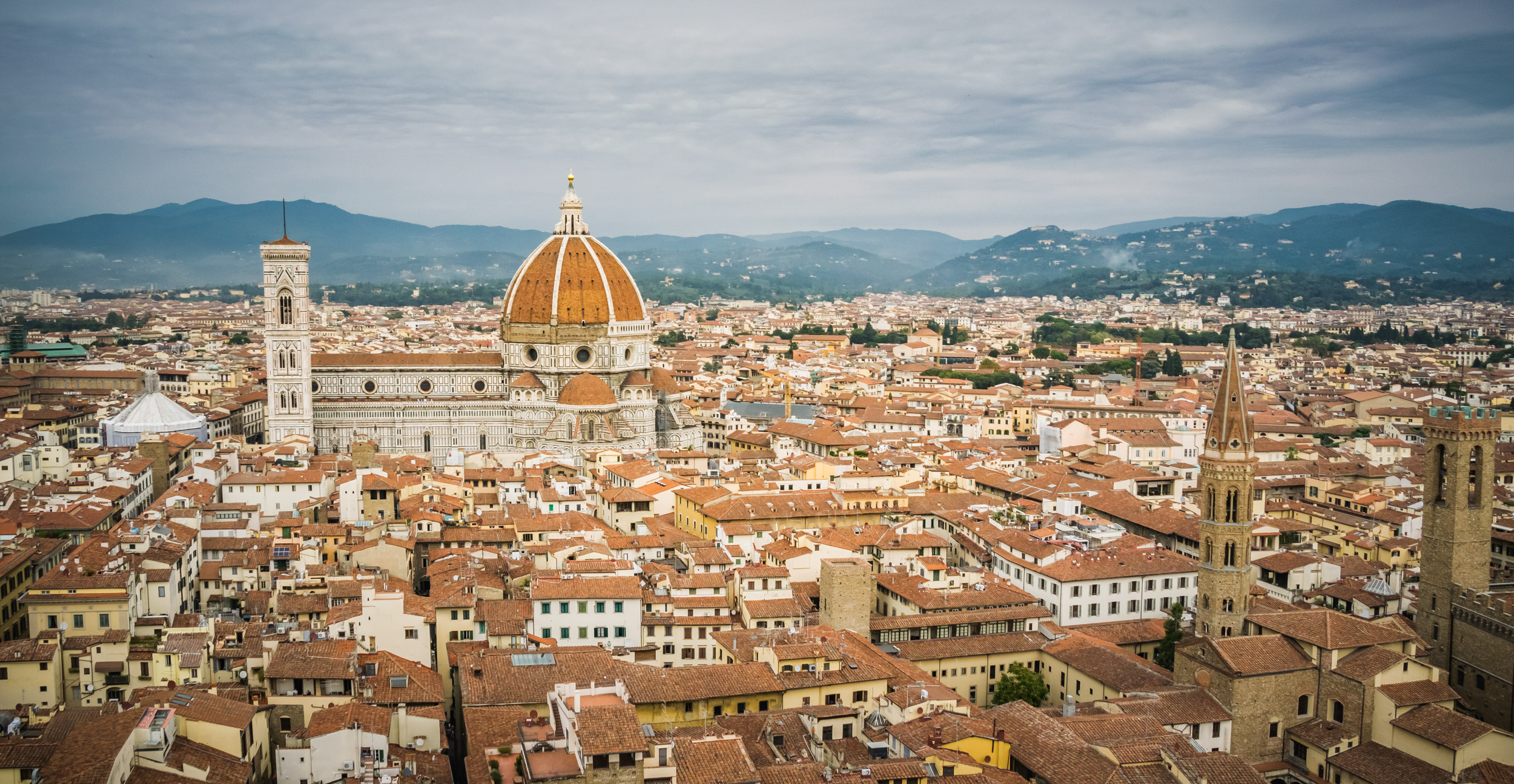 Florence voor beginners - de Nederlandstalige reisgids voor Florence!